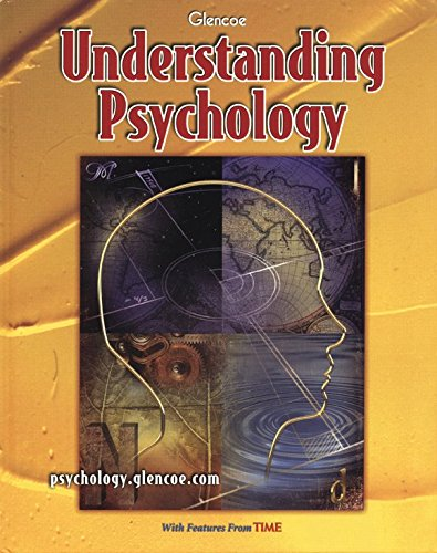 9780078285714: Understanding Psychology, Student Edition