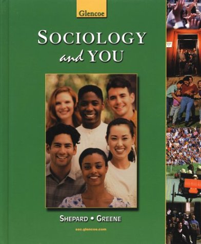 9780078285769: Sociology and You