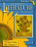 Glencoe Literature, Grade 6, Florida Student Edition: McGraw-Hill