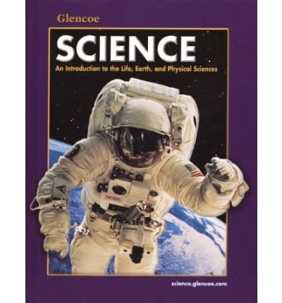 9780078287558: Glencoe Science: Level Green, Lesson Plans with Block Scheduling