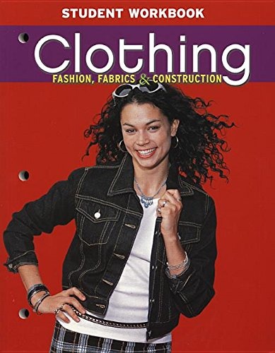 9780078290084: Clothing: Fashion, Fabrics & C