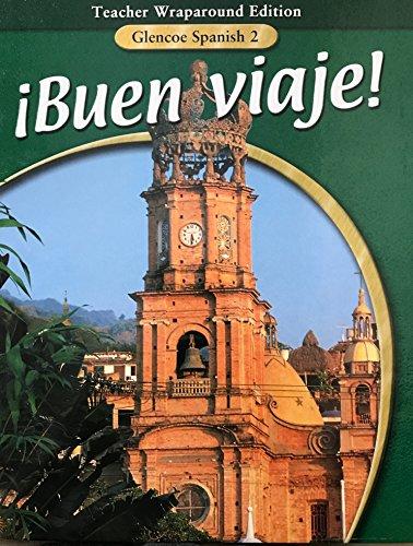 9780078291814: Glencoe, Buen Viaje 2 Teacher Edition, 2003 ISBN: 007829181X