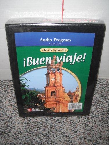 9780078291821: Ibuen Viaje! Level 2: Audio Program with Tape Manual, Cassette