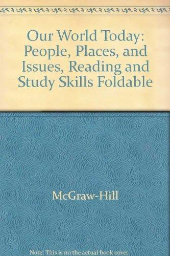 9780078293658: Glencoe: Social Studies - FOLDABLES - Dinah Zike's Reading and Study Skills