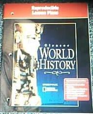 Glencoe World History, Reproducible Lesson Plans: McGraw-Hill