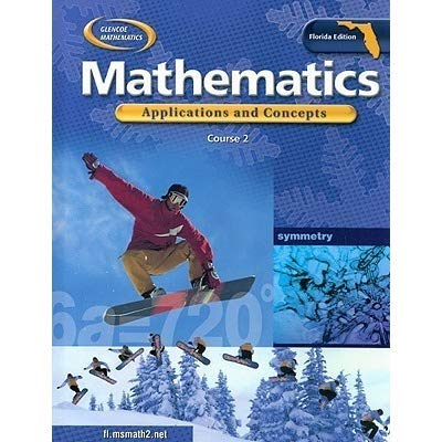 9780078296345: Mathematics: Applications and Concepts Course 2 Teacher Wraparound
