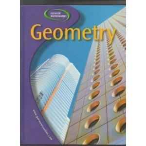 9780078296376: Geometry (Glencoe Mathematics)