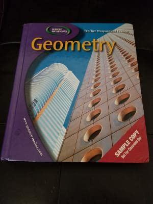 Glencoe Geometry Teacher Edition: McGraw-Hill
