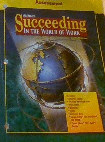 Succeeding in the World of Work Assessment: Grady Kimbrell and Ben Vineyard