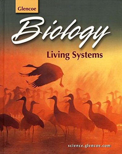 9780078297311: Biology: Living Systems Student Edition