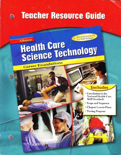 9780078297410: Teacher Resource Guide