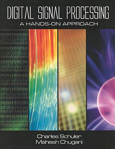 9780078297441: Digital Signal Processing with Student CD-ROM