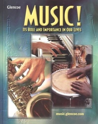 9780078297588: Music! Its Role and Importance in Our Lives: Teachers Resource Binder