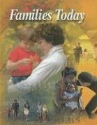 9780078298400: Families Today, Student Edition