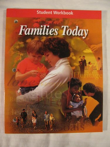 9780078298455: Families Today
