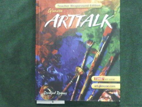 9780078306006: TWE Rayans Arttalk Fourth Edition