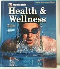 9780078308635: Health & Wellness, Teacher's Wraparound Edition