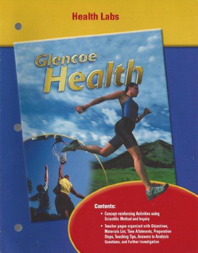 9780078309212: Glencoe Health, Health Labs
