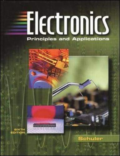 9780078309779: Electronics: Principles and Applications with MultiSIM CD-ROM