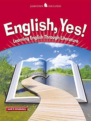 9780078311093: English, Yes! Level 2: Introductory
