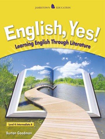 9780078311130: English Yes! Level 4: Intermediate A