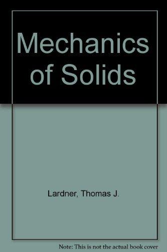 9780078333583: Mechanics of Solids