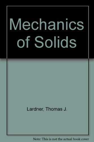 9780078333583: Mechanics of Solids