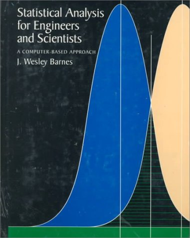 9780078396083: Statistical Analysis for Engineers and Scientists: A Computer-Based Approach (IBM)