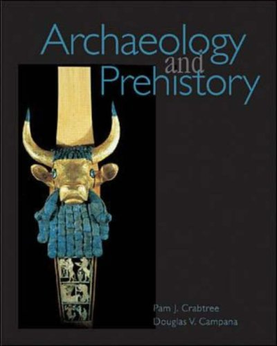 9780078405167: Archaeology and Prehistory