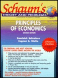 9780078439667: Schaum's Principles of Economics: Theory and Problems (Schaum's Interactive Outline)