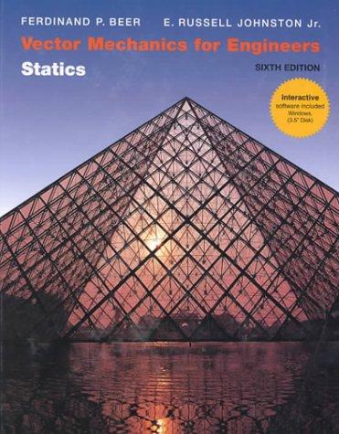 9780078441936: Vector Mechanics for Engineers