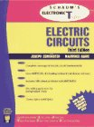 Schaum's Electronic Tutor of Electric Circuits: Edminister, Joseph A.,