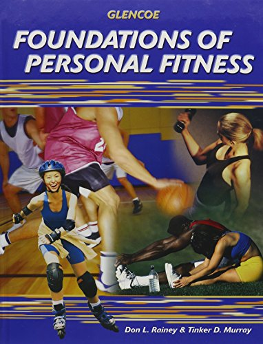 9780078451270: Foundations of Personal Fitness, Student Edition (NTC: FOUND OF PERSONAL FITNESS)