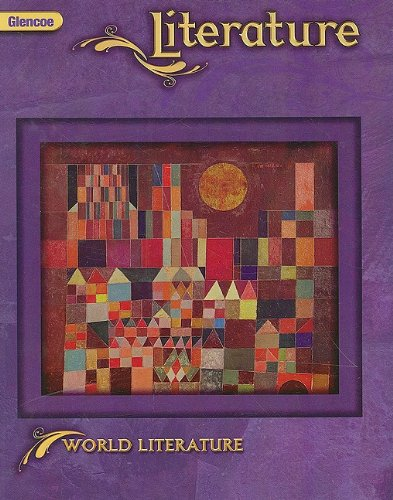 9780078456053: Glencoe Literature: World Literature