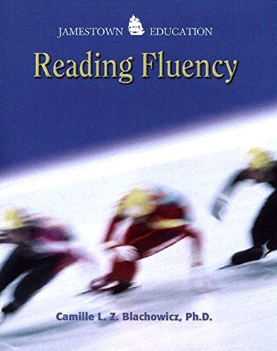 9780078457043: Reading Fluency: Reader's Record G