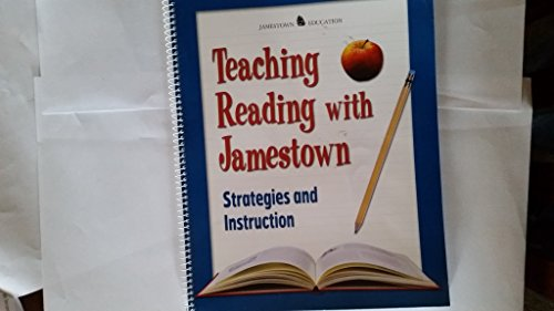 9780078457470: Teaching Reading with Jamestown