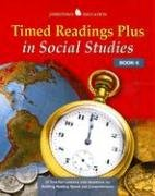 9780078458040: Timed Readings Plus in Social Studies: Book 6