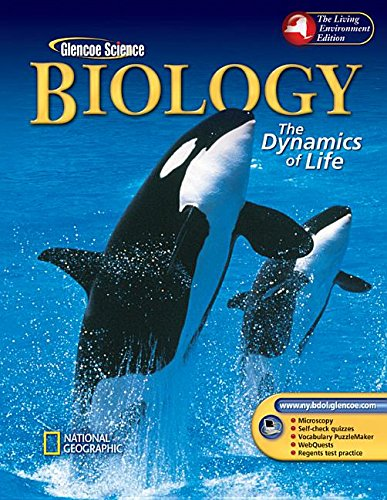 9780078458293: Biology: The Dynamics of Life