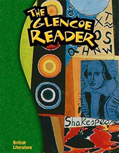 The Glencoe Reader Grade 12 (9780078459337) by McGraw-Hill