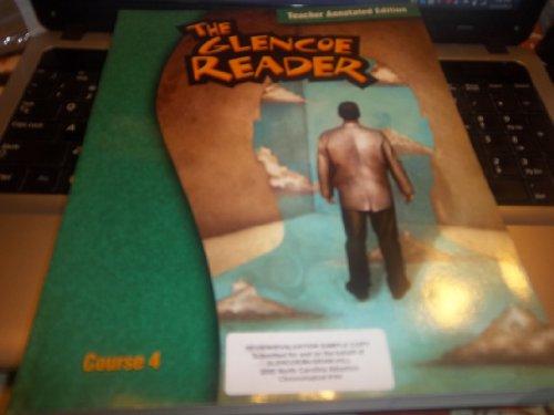 9780078459429: Glencoe Reader: Grade 9, Teachers Annotated Edition