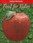 Food for Today Student Workbook (Paperback): Janis P. Meek