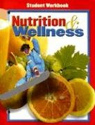 9780078463426: Nutrition & Wellness, Student Workbook
