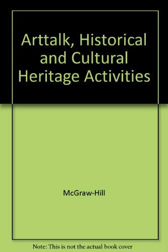 ArtTalk, Historical and Cultural Heritage Activities: McGraw-Hill