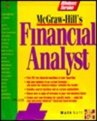 9780078528064: McGraw-Hill Financial Analyst
