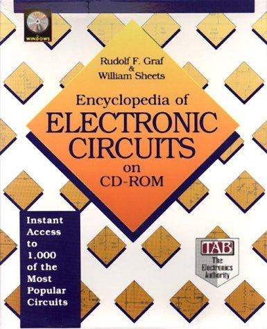 9780078528118: Encyclopedia of Electronic Circuits