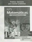9780078600937: Mathematics: Applications and Concepts, Course 1, Spanish Practice: Word Problems Workbook
