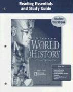 9780078606045: Glencoe World History, Reading Essentials & Study Guide, Student Edition