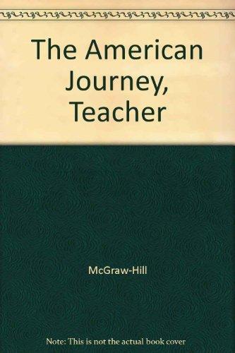 9780078609817: American Journey: Teacher's Wraparound Edition