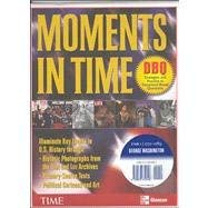 9780078610448: Moments in Time: Unit 1 George Washington