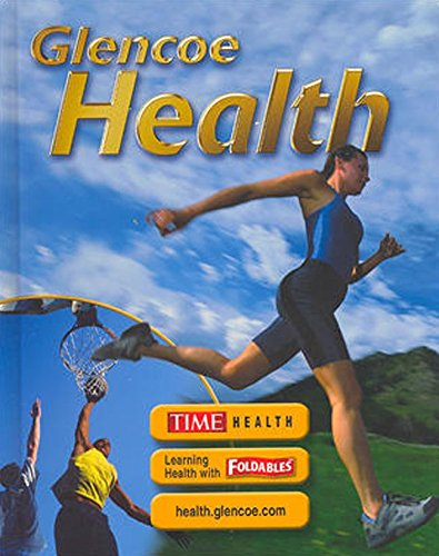 9780078612114: Glencoe Health, Student Edition